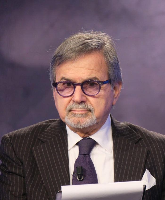 Vito Monaco, giornalista e presentatore su Canale Italia delle trasmissioni Notizie Oggi, Notizie Oggi Linea Sera, Sportlandia