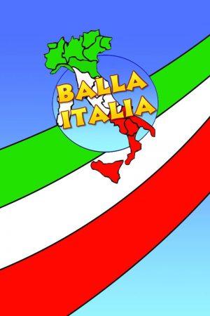 balla italia
