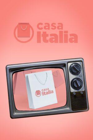 Casa Italia, Canale Italia