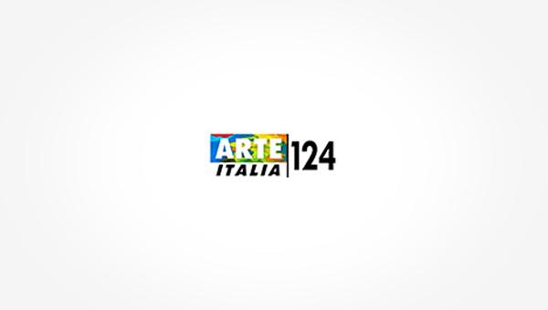 Arte Italia 124 canale