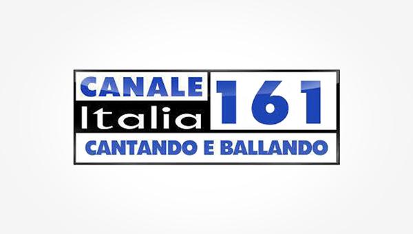 Canale Italia 161 che numero è?