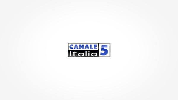 Canale Italia 5 che numero è?