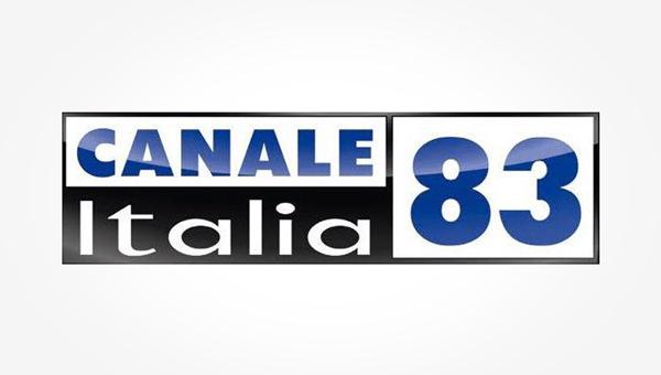 Canale Italia 83 che numero è?