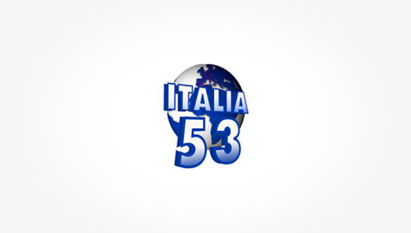 Italia 53 canale